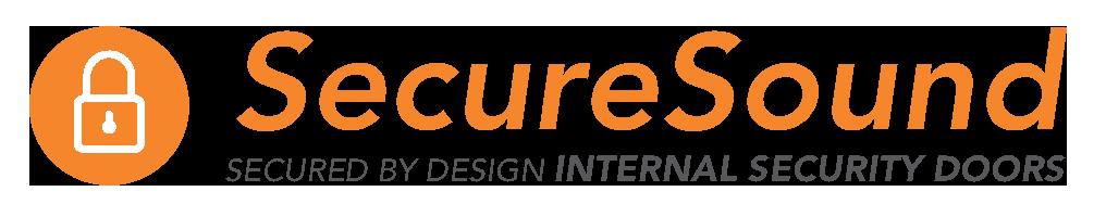SecureSound Secured by Design Internal Security Doors