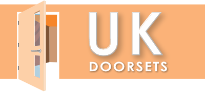 UK Doorsets Logo