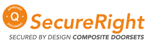 SecureRight - Secured by Design Composite Doorsets
